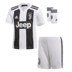 Mini Kit Juve 2018/19 all
