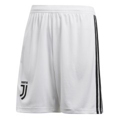 Short Juve Jr Home 2018/19 fronte