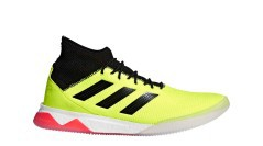 Shoes Soccer Adidas Predator Tango 18.1 TR yellow