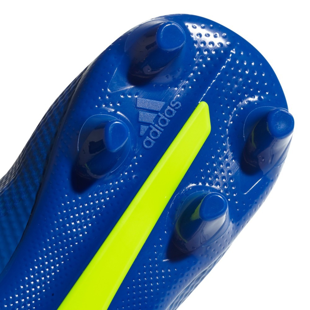 SCARPE CALCIO RAGAZZO Adidas X 18.3 FG Energy Mode Pack