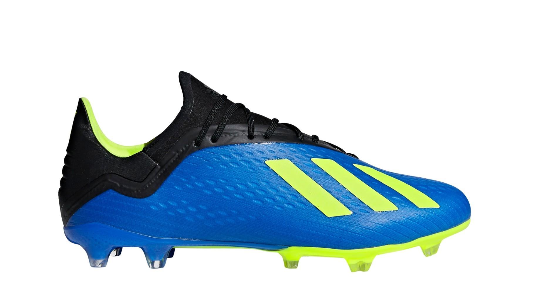Scarpe Calcio Adidas X 18.2 FG Energy Mode Pack