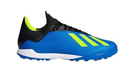 bb4bf8c28e5c6 Zapatos de Fútbol Adidas X Tango 18.3 TF Modo de ahorro de Energía ...
