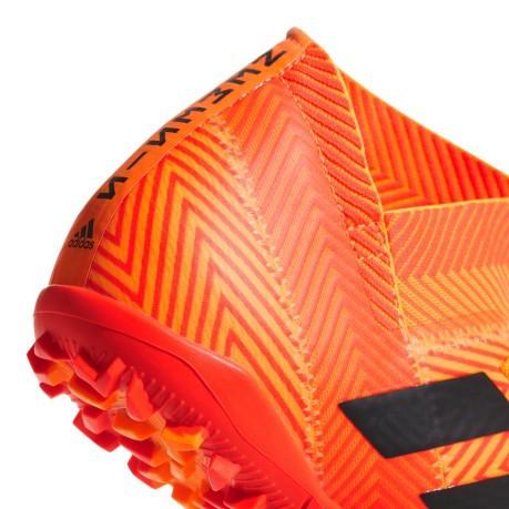 hot sales 7cdc9 3a4f2 Scarpe Calcetto Adidas Nemeziz Tango 18.3 destra