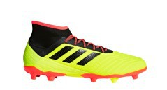 Football boots Adidas Predator 18.2 FG right