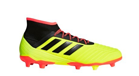 Football boots Adidas Predator 18.2 FG Energy Mode Pack
