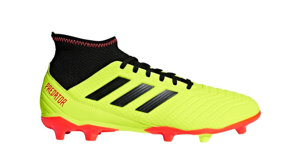 new styles cee75 fb529 Scarpe Calcio Adidas Predator 18.3 FG Energy Mode Pack Adidas