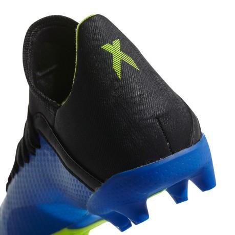Football boots Kid Adidas X 18.3 FG Energy Mode Pack