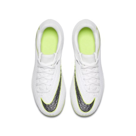free shipping a1043 d2274 Soccer shoes Child Nike Hypervenom Phantom III Academy FG Just Do It ...