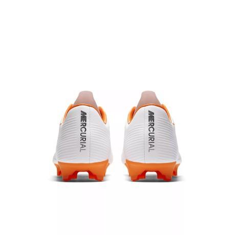 Football boots Nike Mercurial Vapor XII Pro FG Just Do It Pack ... 9a8d33df7ebc
