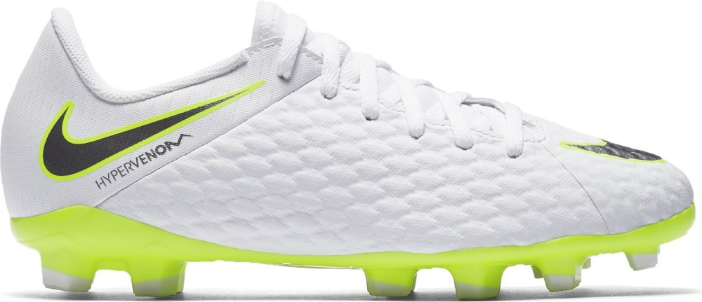 super popular ce927 c9209 Scarpe Calcio Bambino Nike Hypervenom Phantom III Academy FG Just Just Just  Do It Pack Ni 7ce6ea