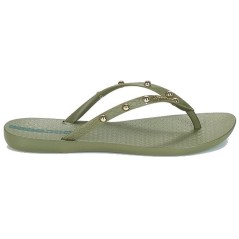 Flip-flops Damen Wave-Hits-gelb