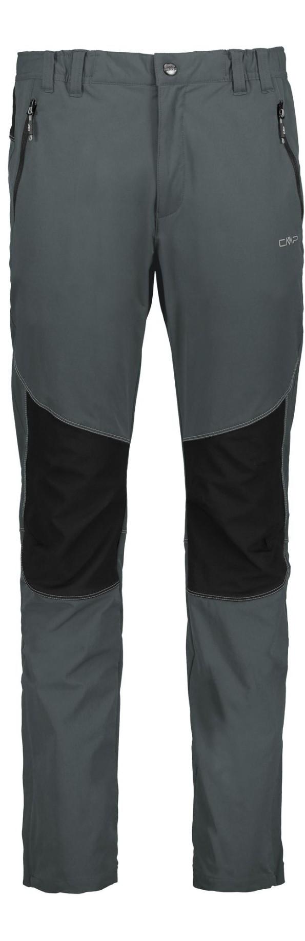 CMP Herren Lange Trekkinghose Stretch 30t6507 Pantalone Uomo