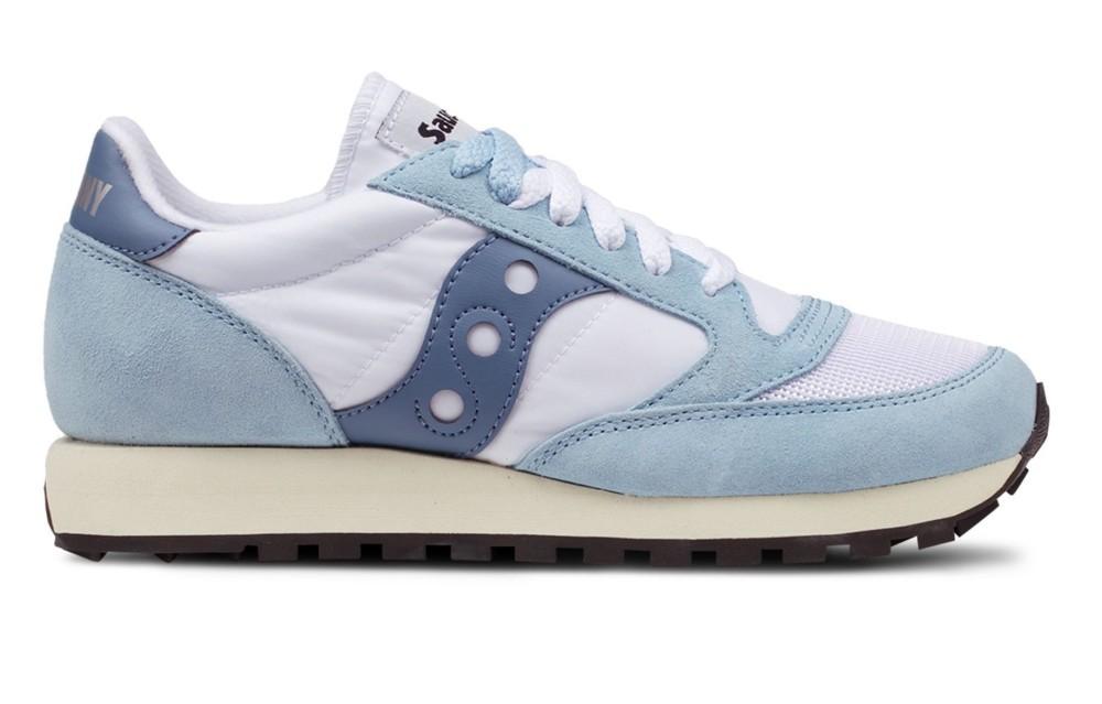 Vintage mujer O Zapatos 'Saucony para zw8FxnqB