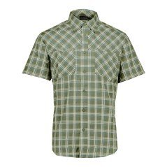 Man shirt Check front