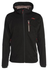 Men's jacket Softshell front