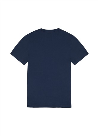 T-Shirt Uomo in Jersey Cotone