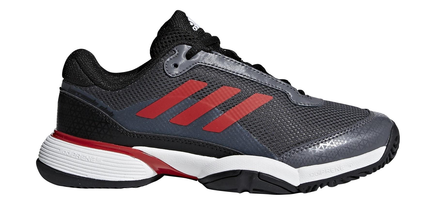 adidas tennis scarpe barricade club