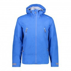 Jacket Hiking Man Waterproof front