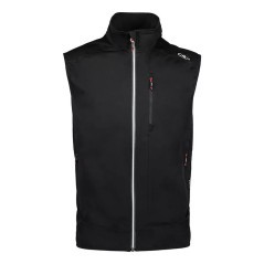 The Mens Gilet Softshell