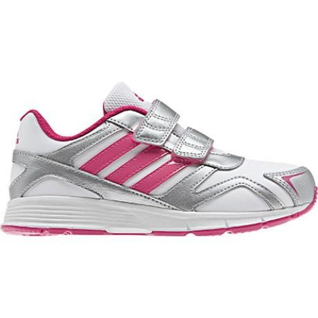 Adidas. Scarpe da ginnastica bambina Cleaser Cf