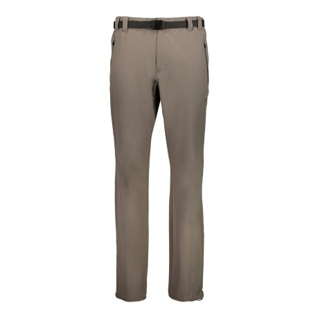 Pantaloni Uomo Stretch