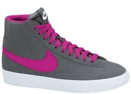 VINTAGE 539930 004 COD (GS) MID BLAZER SCARPE Nike