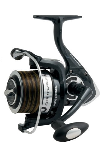Mulinello Castforce Feeder SR