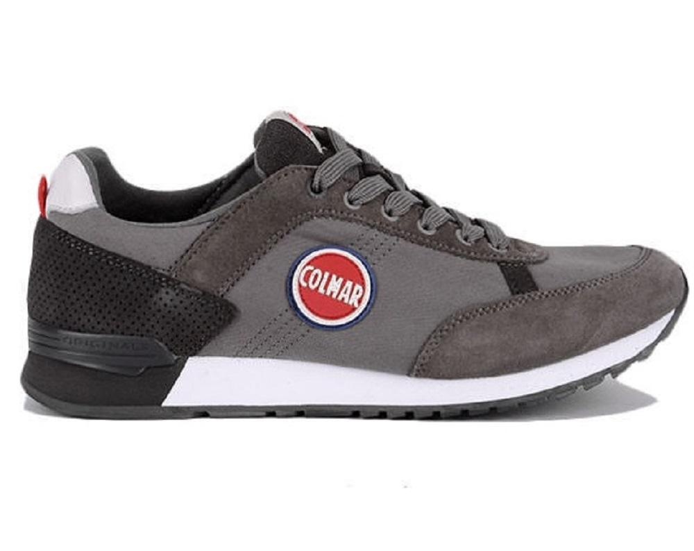 Mens Shoes Travis Color colore Grey - Colmar Originals - SportIT.com 66b36aa8ac8