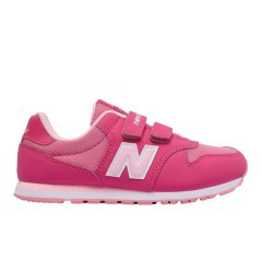 Baby shoes KV500 pink