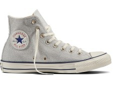 Scarpe Donna Chuck Taylor All Star Lurex destra