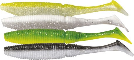 Artificiale Power Shad Set 5 gr