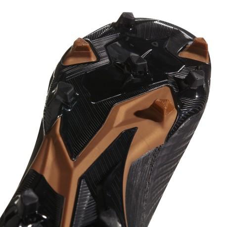 adidas wedge nere