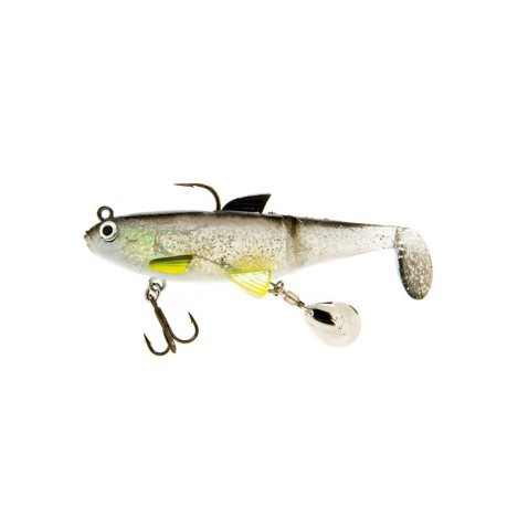 Artificiale Shad 140