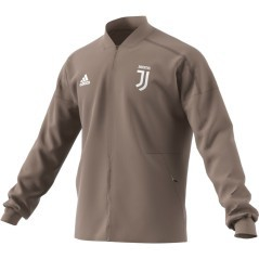 Sweatshirt Juventus Anthem Jacket 18/19 front