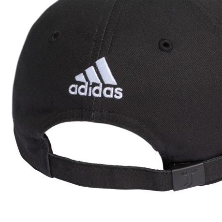 Cappellino Juve 18 19 colore Nero Bianco - Adidas - SportIT.com 2f7044d097ad