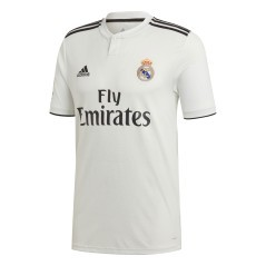 Trikot Real Madrid Home 18/19 vor