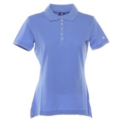 Polo Light Piquet Donna Heritage