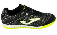 Shoes Indoor Football Super Regate white yellow