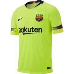 Jersey Barcelona Away 18/19 front
