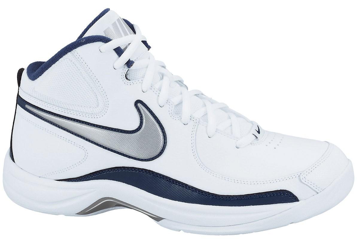 scarpe basket uomo nike