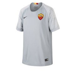 Jersey Roma Away Jr 18/19 front