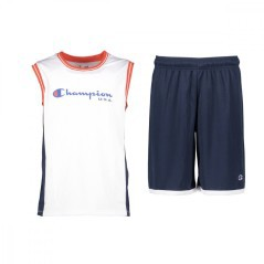 Komplettes Baby Boy Basketball