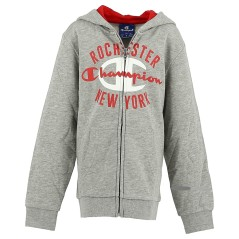 Sweatshirt Baby Spring Terry Full Zip