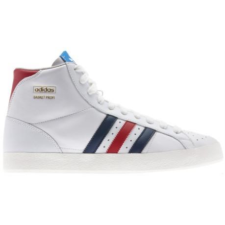 scarpe uomo basket adidas