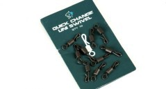Girelle Quick Change Micro Swivel