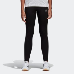 Leggins 3 Stripes Donna fronte