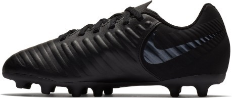 huge selection of 9e62d 6b638 Kids Football boots Nike Tiempo Legend VII Club MG Stealth OPS Pack