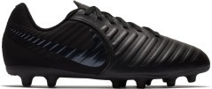 Kids Football boots Nike Tiempo Legend VII Club MG the right