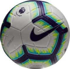 Pallone Calcio Nike Strike Premier League 18/19