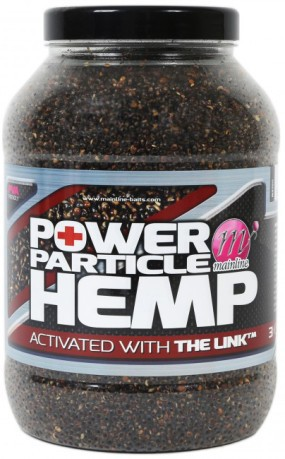Granaglie Power Particles Hemp The Link